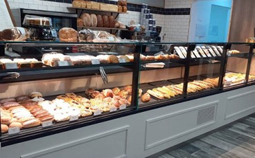 Nisa recruits successful Hertfordshire forecourt retailer bakery counter Listing