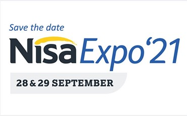 Nisa Expo 2021 - Save the Date Listing Image