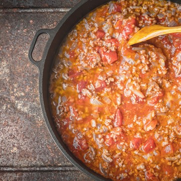 Recipe - Chilicrockpot