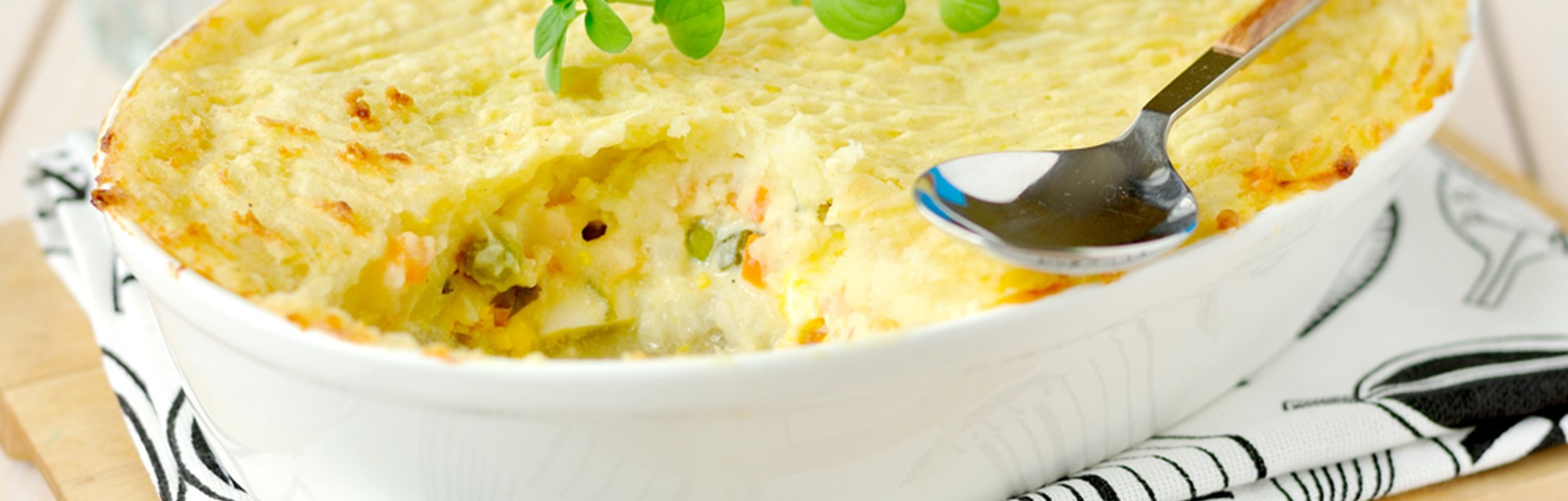 Header - Fish Pie