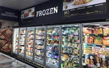 Related News - Fantastic Future Forecast For Frozen Food Listing