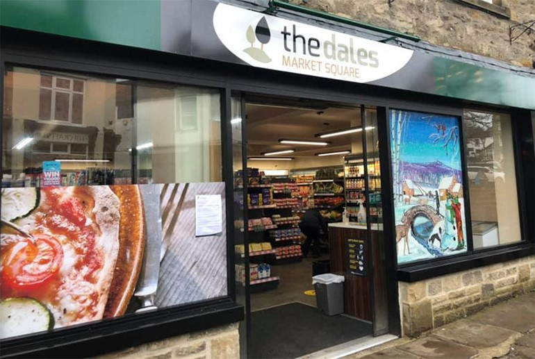 Successful North Yorkshire retailers expand to second store