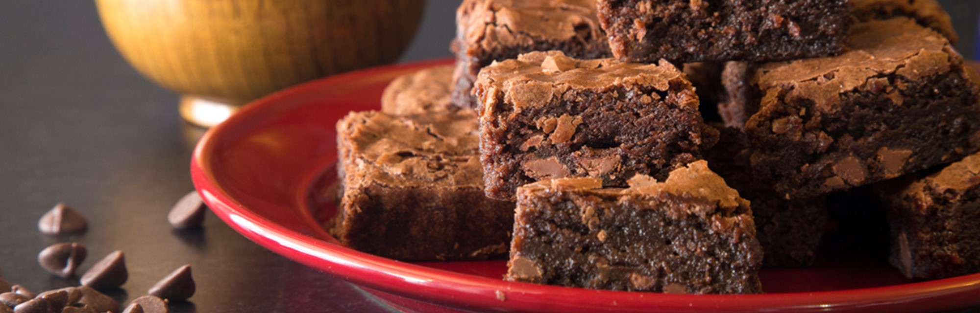 Recipes - Chocolate Brownies