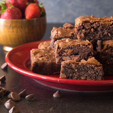 Recipe - Chocolate Brownies