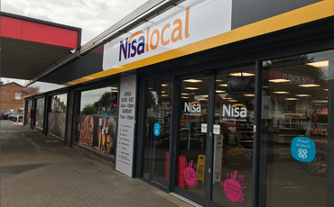 Related News - Growing Forecourt Retailer Takes On New Nisa Look Listing