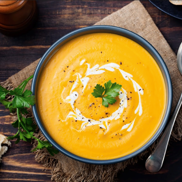 Recipe - Parsnip Soup