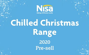 Christmas chill thrills for Nisa retailers Listing