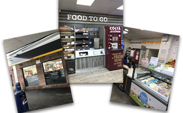 News - Upgrade For Busy Family Forecourt Store