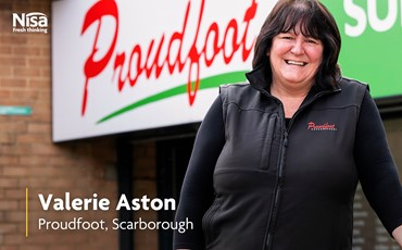 News - Valerie Aston Proudfoot Scarborough