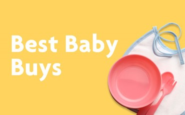 Nisa retailers helping parents with deals on Best Baby Buys Listing Image