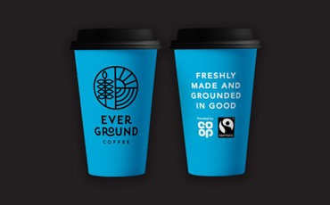 Co-op's Ever Ground hot drinks brand rolls out to Nisa partners Listing Image