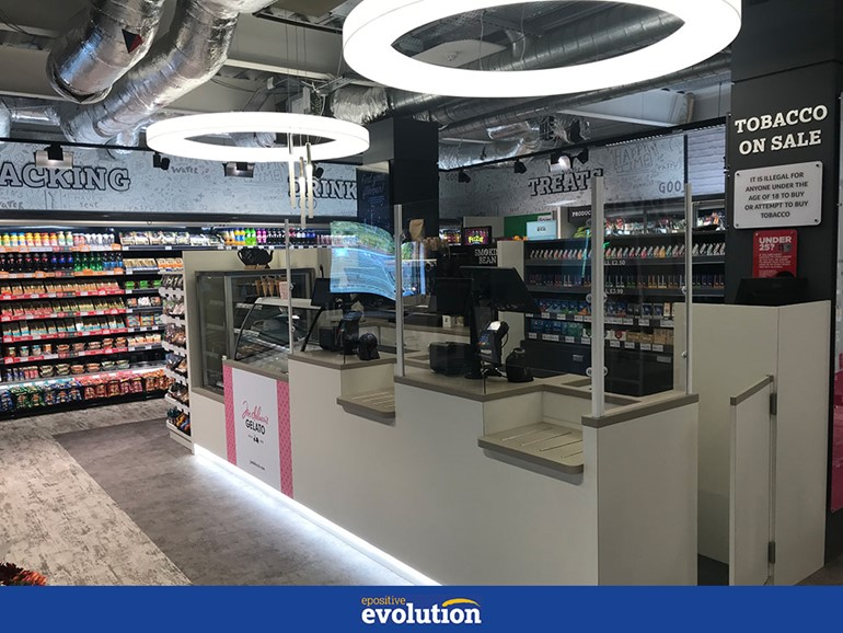 Nisa launches EPOS-itively great offer for retailers