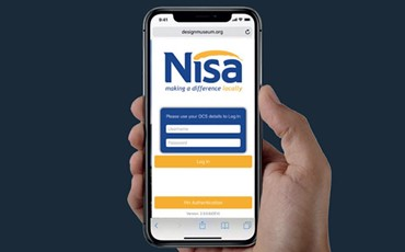 New Nisa OCS app making it easier to trade with Nisa - Listing Image