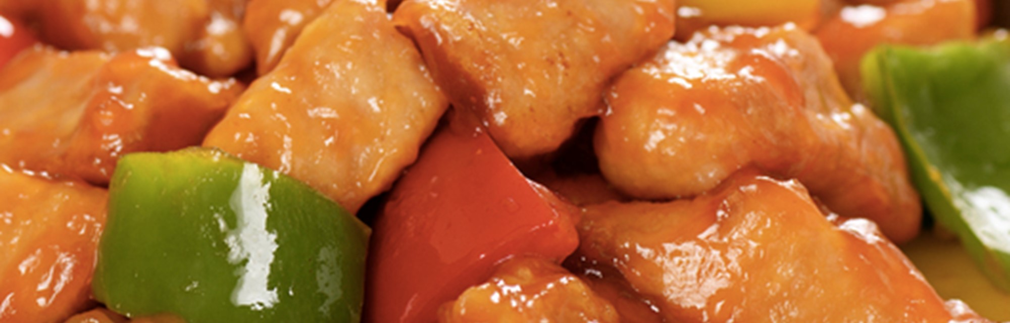 Sweet and sour pork - Sweetandsourpork