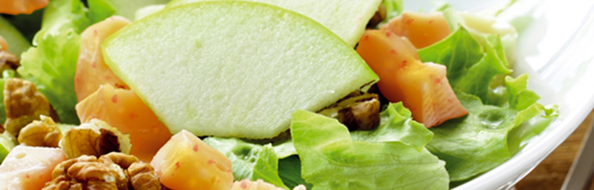 Header - Cheddar Salad