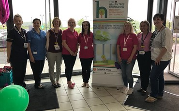 News - Scunthorpe Maternity Bereavement Suite Appeal